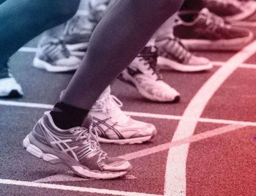Kvinnlig kraft i idrotten