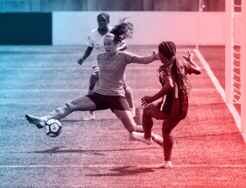 Temakonferens: En idrottsrörelse för alla?