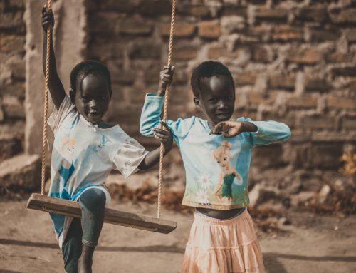 Internationella flickdagen