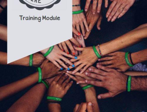 ASPIRE träningsmodulen