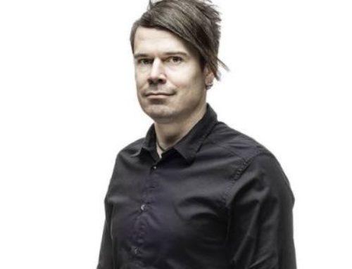 Filip Saxén, Hufvudstadsbladets sportchef