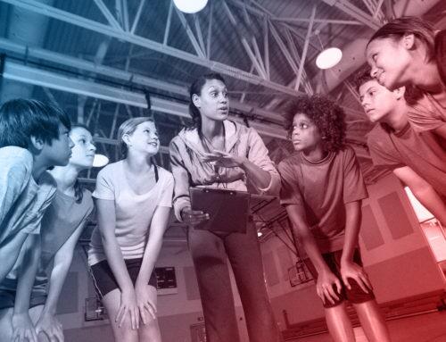 Idrottsföreningar bör ta ställning till rasism och diskriminering