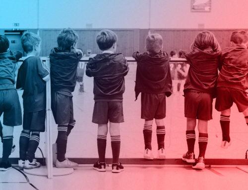 QUIZ: Kan du skilja på sant och falskt angående normer inom idrotten?